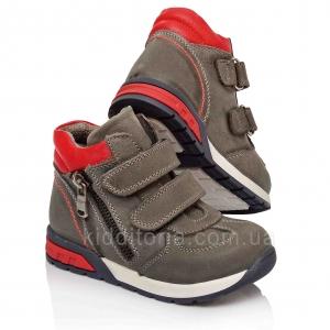 Демисезонные детские ботинки (Артикул 418-02)