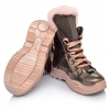 Детские зимние ботинки (Артикул 81-211)