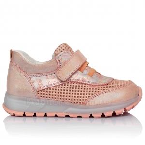 Кроссовки для девочек (Артикул 15-154)