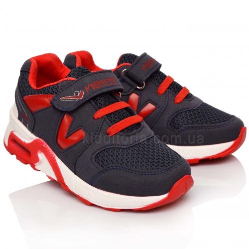 Детские кроссовки с LED-подсветкой (Артикул 125-3)