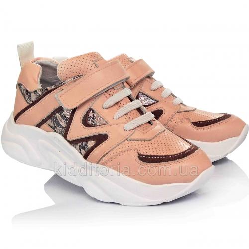 Кроссовки для девочек (Артикул 05-110)
