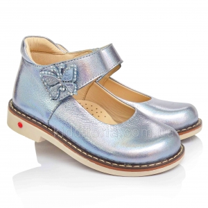 Туфлі для дівчинки (Артикул 026-01)