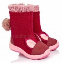 Детские ботинки для девочек (Артикул 121-41)