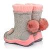 Детские зимние ботинки (Артикул 121-42)