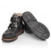 Зимние ортопедические ботинки для девочек (Артикул 771-01)