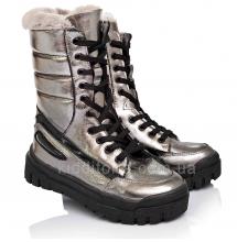 Зимові чобітки на хутрі (Артикул 3716)