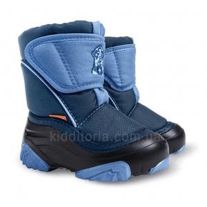 Дитячі черевики-дутики (Артикул 09-007)