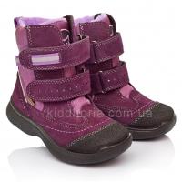 Ботинки зимние  мембранные (Артикул 2028)