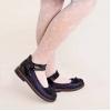 Школьные туфли для девочек (Артикул 18-06-11)