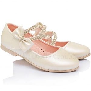 Нарядные туфельки (Артикул 02-84)