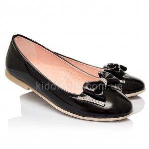 Туфли для девочек (Артикул 02-215)
