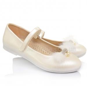 Нарядные туфельки (Артикул 007-517)