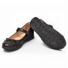 Туфли школьные для девочек (Артикул 3310)