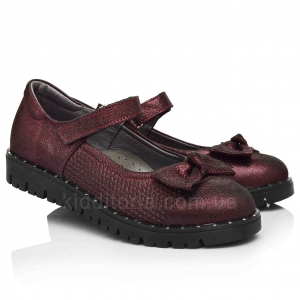Туфли для девочек (Артикул 318-03)