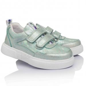 Кроссовки для девочек (Артикул 15-141)