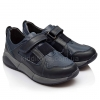 Кроссовки темно-синего цвета (Артикул 854-01)