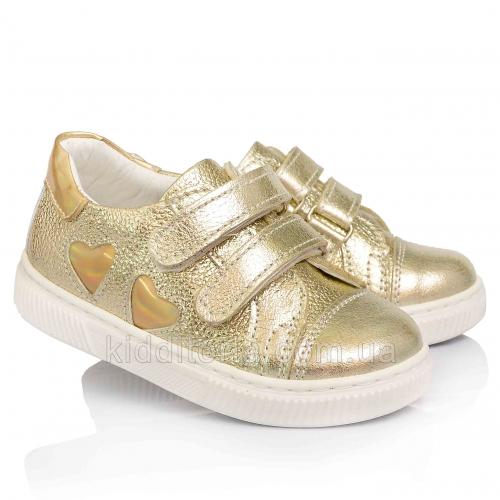 Кроссовки для девочек (Артикул 10-618)