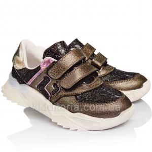 Модные кроссовки на девочку (Артикул 10-592)
