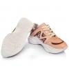 Модные кроссовки для девочек (Артикул 05-110)