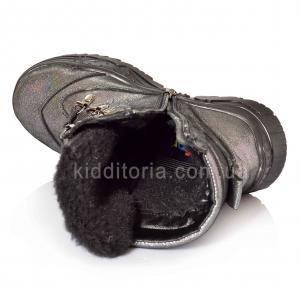 Зимові черевики для дівчаток (Артикул 98-325)