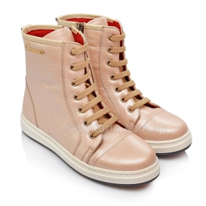 Детские ботинки (Арт.528-03)