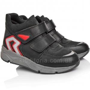 Демисезонные ботинки для мальчика (Артикул 480-22)