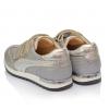 Кроссовки для девочек (Артикул 202-01)
