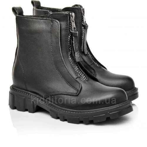 Стильные ботинки на осень (Артикул 7632)