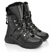 Зимние ботинки (Артикул 81-212)