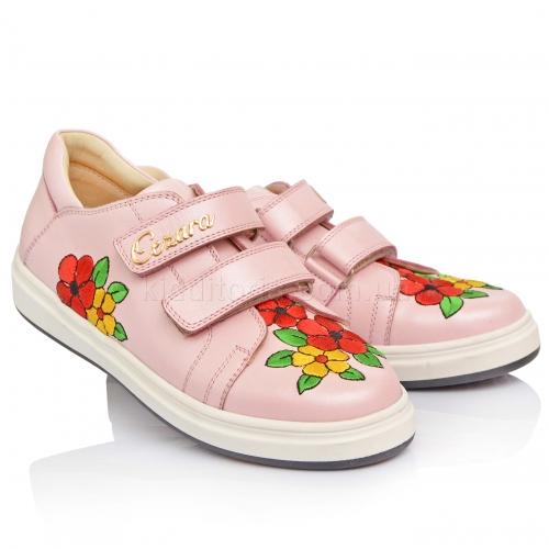 Кроссовки для девочек (Артикул 781)