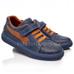 Туфли для мальчиков (Артикул 10-04)