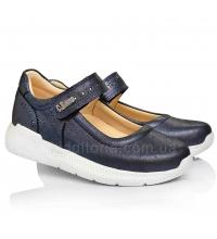 Туфли для девочек (Артикул 224-22)