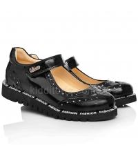 Туфли для девочек (Артикул 354-01)