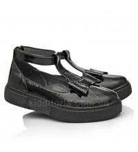Туфли для девочек (Артикул 317-07)