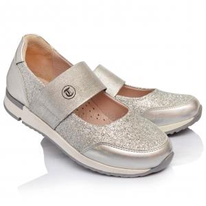 Туфли для девочек (Артикул 18-915)