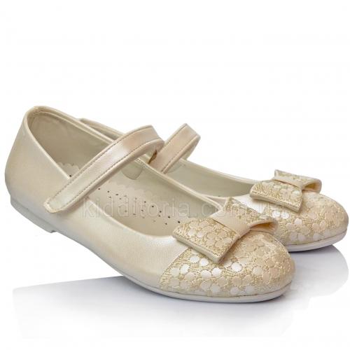 Туфли для девочки (Артикул 02-24)