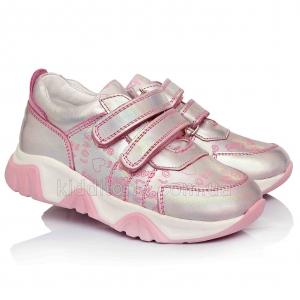 Кроссовки для девочек (Артикул 15-160)