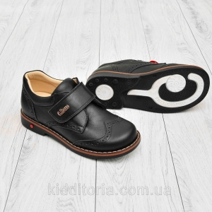 Туфли для мальчиков (Артикул 222-05)
