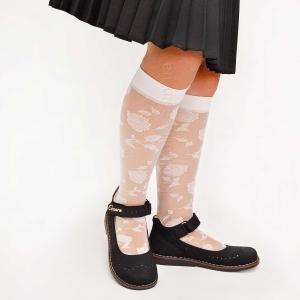 Школьные туфли из черного нубука (Артикул 18-06-12)