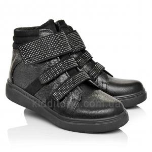 Демисезонные ботинки для девочек (Артикул 5150-02)