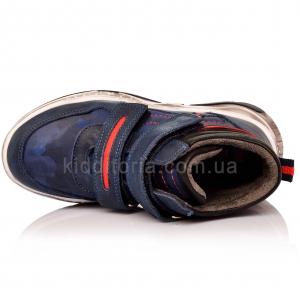 Ботинки для мальчика (Артикул 754-01)