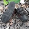 Удобные кожаные кеды для мальчиков (Артикул 3898-02)