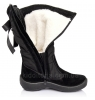 Зимние мембранные сапоги для девочки Floare (Артикул 50-530)