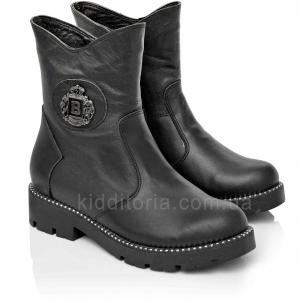 Ботинки демисезонные (Артикул 670-01)