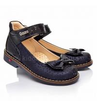 Шкільні туфлі для дівчаток (Артикул 18-06-11)