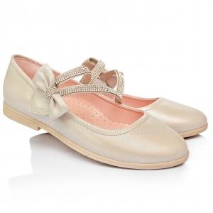 Туфли для девочек (Артикул 02-87)