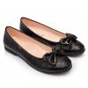 Туфли балетки для девочек (Артикул 02-210)