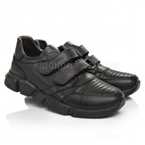 Школьные кроссовки для мальчиков (Артикул 17-118)