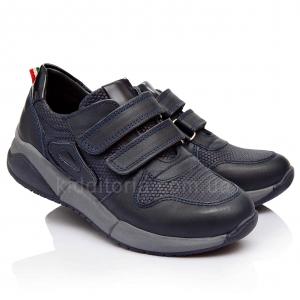 Кроссовки для мальчиков (Артикул 852-01)
