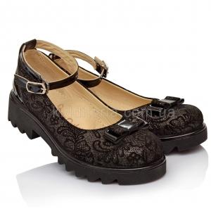 Туфли для девочки (Артикул 17-23)